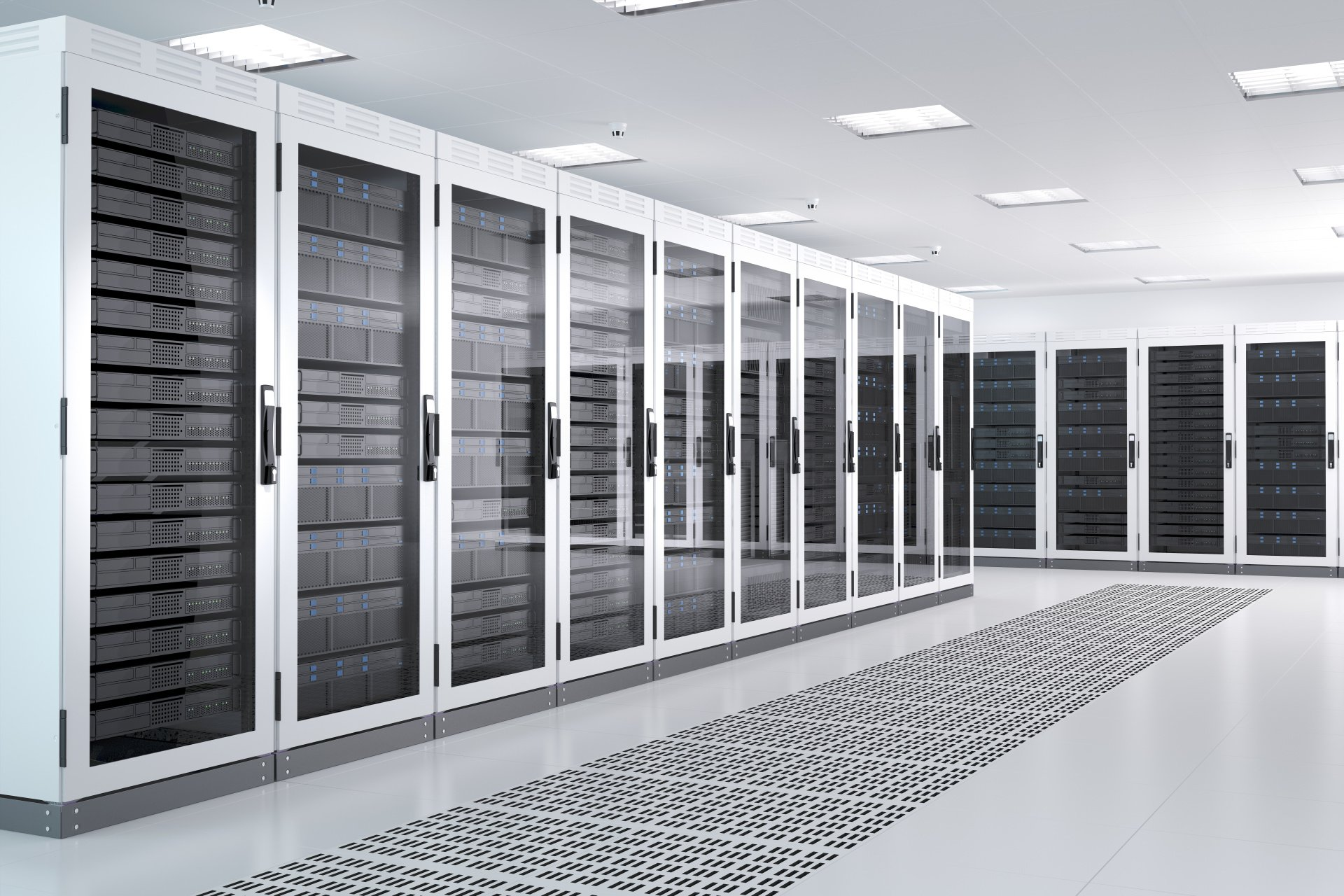 data center NJ