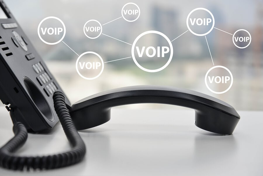 Fabre Technologies VOIP